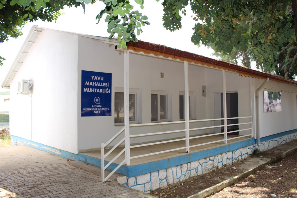 köy muhtarlığı binası ile ilgili görsel sonucu